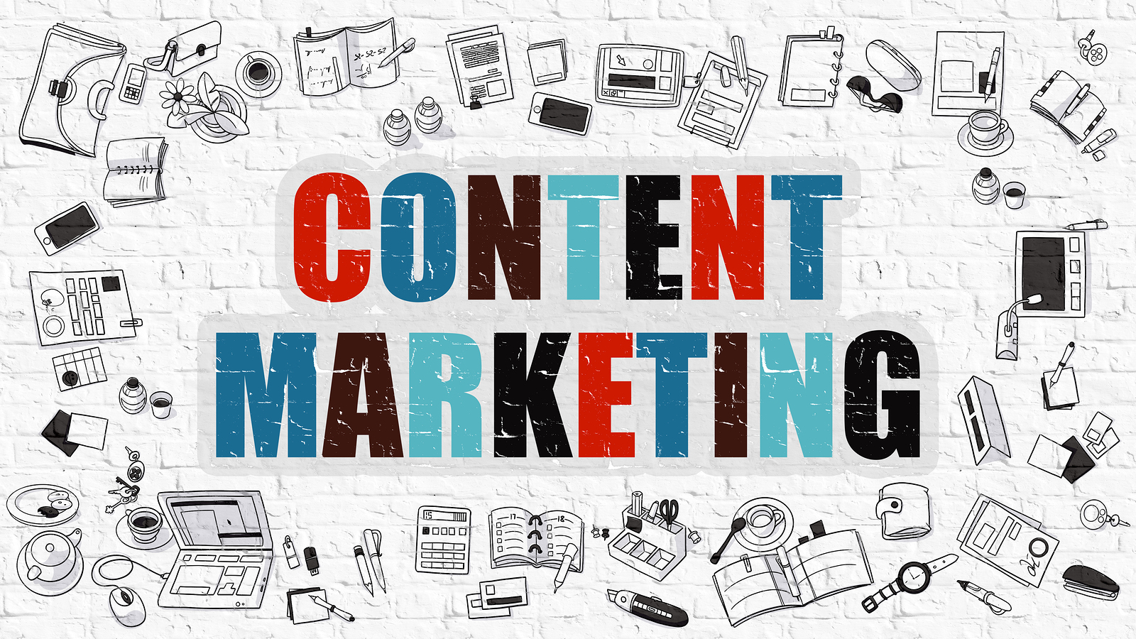 5 Content Marketing Trends to Watch Out