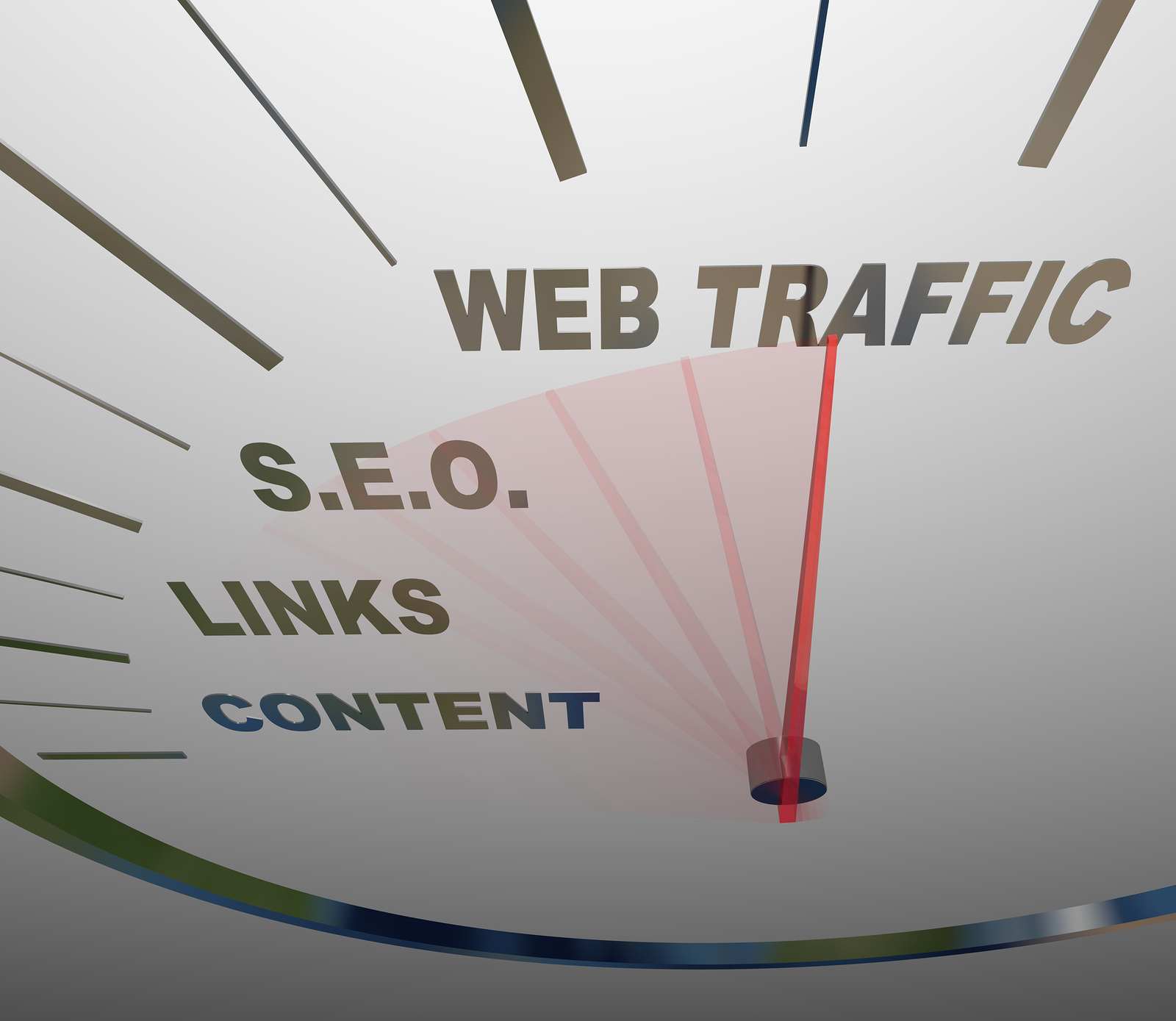 Why Content Marketing Can Give You a Perennial Source of Traffic